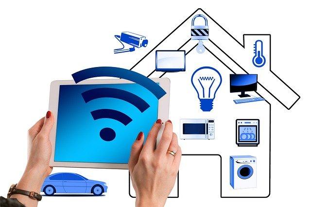 家電に投資